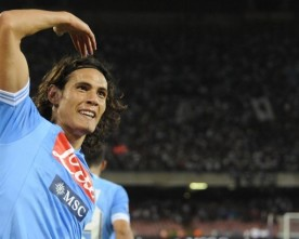 "Cavani: ""My Dream is Real Madrid"""