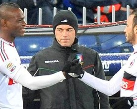 AC Milan does not have clear strategies