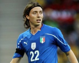 Italy National Team towards the Confederations Cup