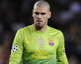 Roma: Goalkeeper wanted