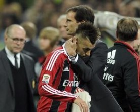 Official: Allegri confirmed as AC Milan coach