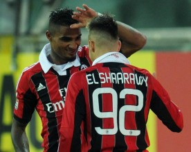 AC Milan: Another double Transfer is possible