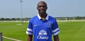 Kone joins Everton, as Benteke puts in transfer request