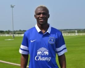 Kone joins Everton, as Benteke puts in transfer request