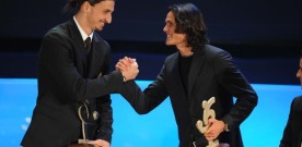 Possible exchange Cavani-Ibrahimovic