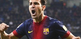 United make a bid for Fabregas, as Villa completes Atletico switch