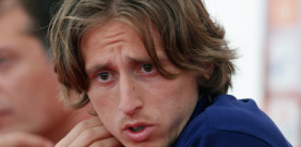 Modric linked with United, as Bale looks for Real move