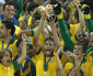 Confederations Cup: Brazil defeated Spain