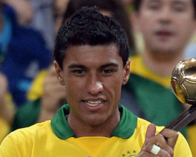 Paulinho confirms Tottenham move, as Gunners sign French striker