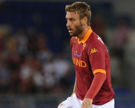 Roma has intrests in Premier League