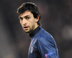 Tottenham linked with Pastore, as Bent interests Fulham