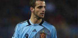 Tottenham looking at Soldado, while Russians chase Cisse