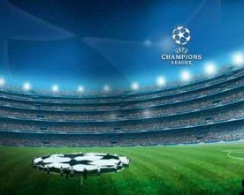 UEFA Champions League 2013-2014 Group Stage Draw
