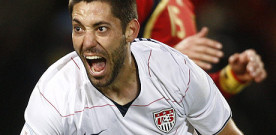 Clint Dempsey joins MLS side Seattle Sounders