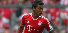 Official: Luis Gustavo joins Wolfsburg