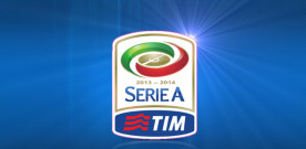Serie A Formations 2013-2014