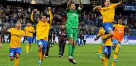 Milan lose; Juventus, Roma, Napoli and Inter Milan win