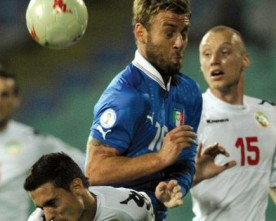 Italy vs Bulgaria Kick Off Time, Preview and Prediction